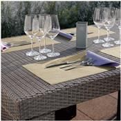Set de table en papier kraft 30 x 40 cm - Le paquet de 800