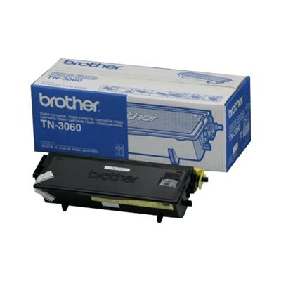 Cartouche Impression BROTHER TN3060 Noir 503004