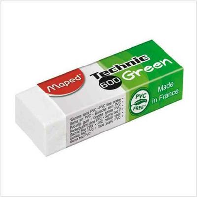 Gomme écologique Maped Technic 600 green