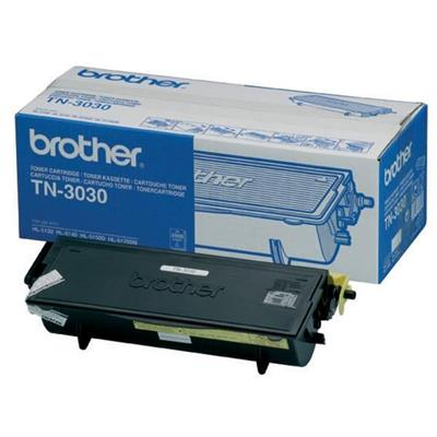 Cartouche Impression BROTHER TN3030 Noir 503002