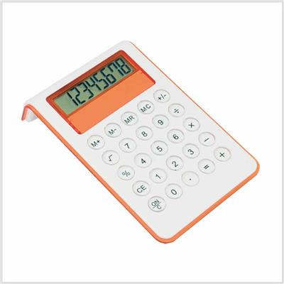 Calculatrice MYD Orange